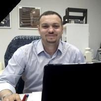 Дмитрий Полунин