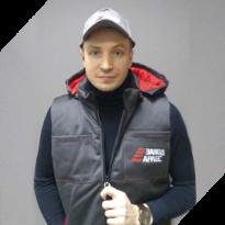 Олег Помаскин
